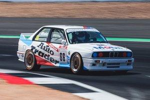 BMW M3 (E30) Group A FIA Race Car*