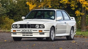Picture of 1992 BMW M3 (E30)*
