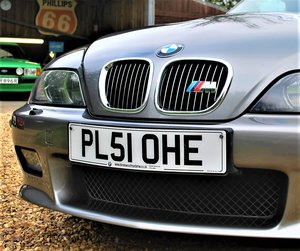 Picture of 2001 BMW Z3 3.0 M Sport Auto - 64,000 miles - Sterling Grey