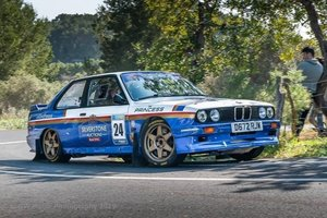 Picture of 1987 BMW M3 (E30) FIA Tarmac Rally Car*