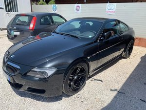 Picture of 2005 BMW M6 V10 ONLY 69000 MILES ITALIAN CAR LHD 29900 EURO For Sale