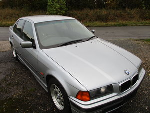 Picture of 1997 BMW 328 Saloon E34 Auto. 28000 Miles.