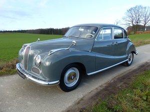 Picture of 1958 BMW 501 V8 - nobel and elegant For Sale
