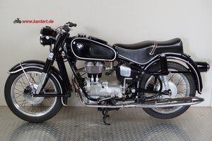 Picture of 1956 BMW R 26, 247 cc, 15 hp For Sale