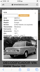 Picture of 1971 BMW 2002 Restomod