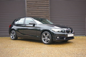 Picture of 2016 BMW 118i Sport 5DR Automatic (43,000 miles) SOLD