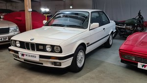 Picture of 1990  BMW E30 318iS
