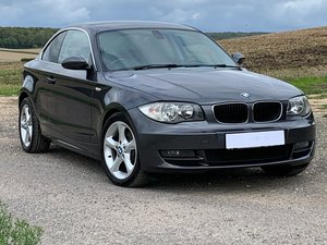 Picture of 2008 BMW 125i SE Coupe 3.0l 24V Very Rare Car For Sale
