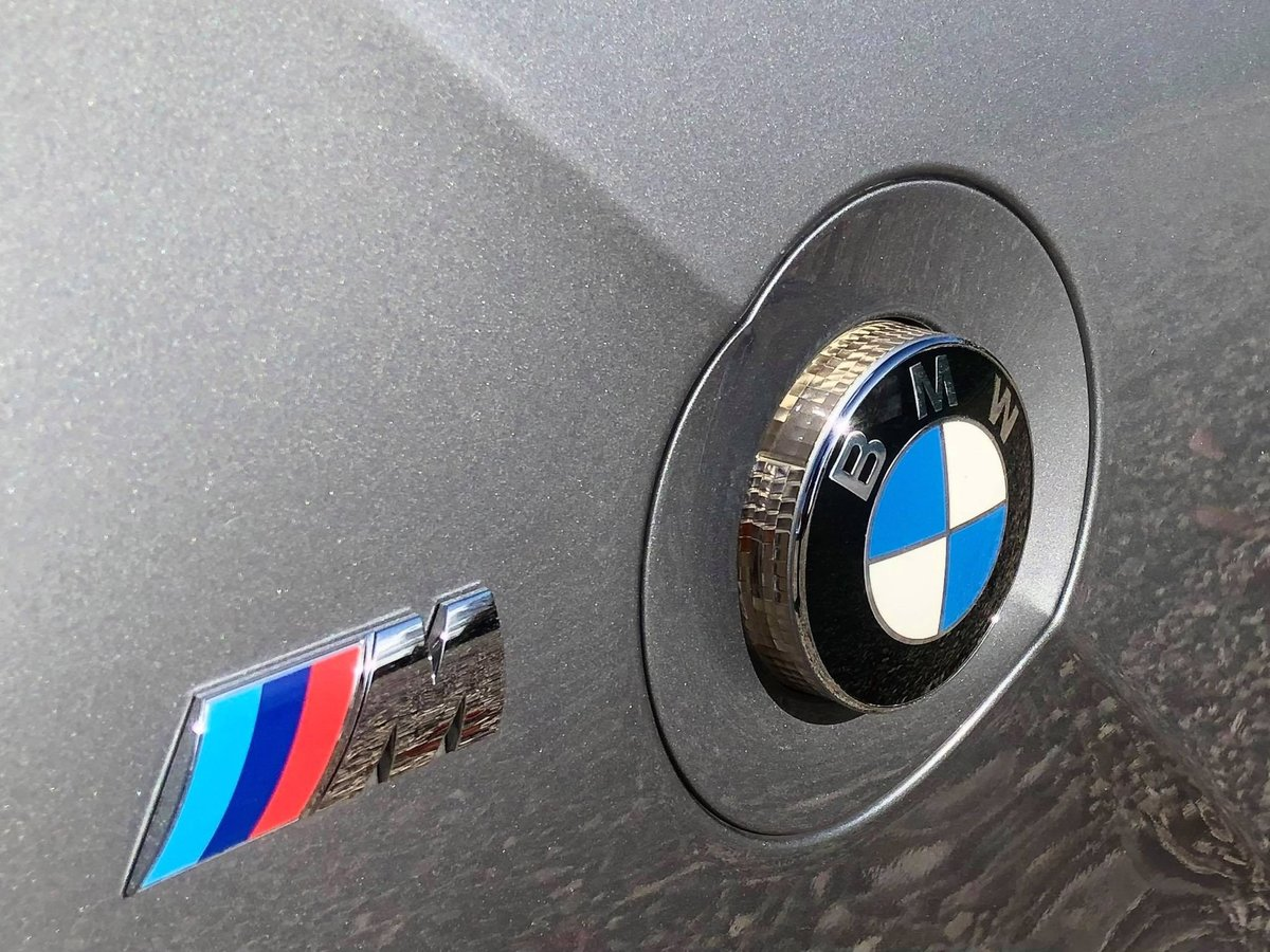 2006 BMW Z4 M Coupe **ONLY 22,000 Miles, FBMWSH, Showroom Spec** For Sale (picture 4 of 6)