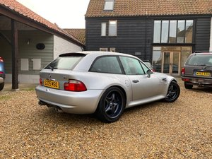 Picture of 1998 Bmw Z3M Coupe Cheapest on the market!
