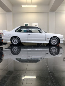 Picture of 1988 E30 M3 Fully restored from A to Z