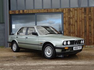 Picture of 1984  BMW 320I Auto