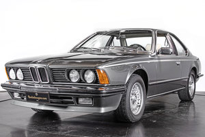 Picture of BMW 635 CSI - 1984 For Sale