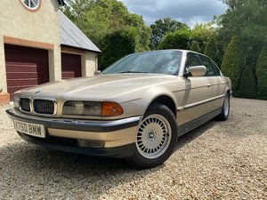 Picture of 1995  BMW 750iL