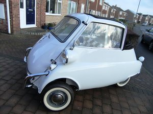 Picture of 1957 Isetta 300 Export Cabriolet