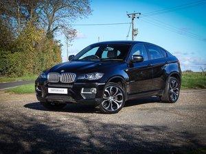 201414 BMW X6