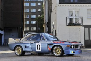Picture of 1972 BMW CSL Batmobile SOLD