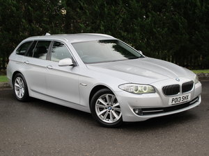 BMW 530d SE Touring Automatic