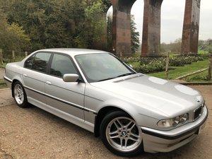 BMW 728i Sport | 103,000 Miles | 1 Former Keeper | FSH |