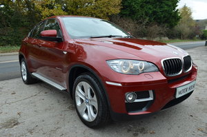 Picture of 2012 BMW X6 XDRIVE 3.0