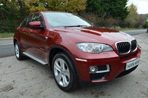 BMW X6 XDRIVE 3.0