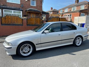 Picture of 2002 BMW E39 530i Sport FSH / Tracker / Bluetooth