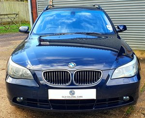 Picture of 2006 ONLY 61,000 - 1 Owner - Full Main dealer hist - 535D Touring SOLD