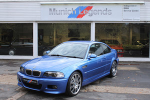 Picture of 2004 BMW E46 M3 - manual, unbelievable SOLD