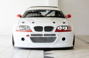 Picture of 2003 BMW E46 M3 HIGH SPEC ENDURANCE CAR SOLD