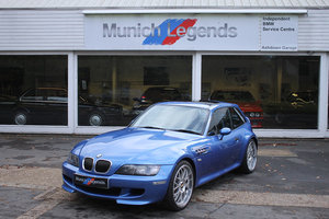 Picture of 2000 BMW M Coupe E36/8 (Z3M)