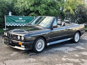 Picture of 1993 Bmw M3 E30 Cabriolet For Sale