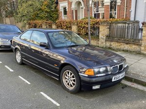 Picture of 1992 Bmw 316i coupe auto 1 owner low miles 1998 For Sale