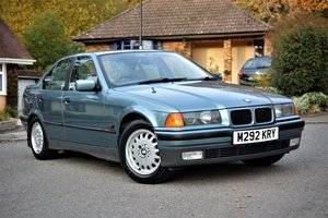 Picture of 1995 BMW 320i