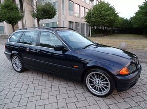 Picture of 2000  BMW 328i SE Touring Auto