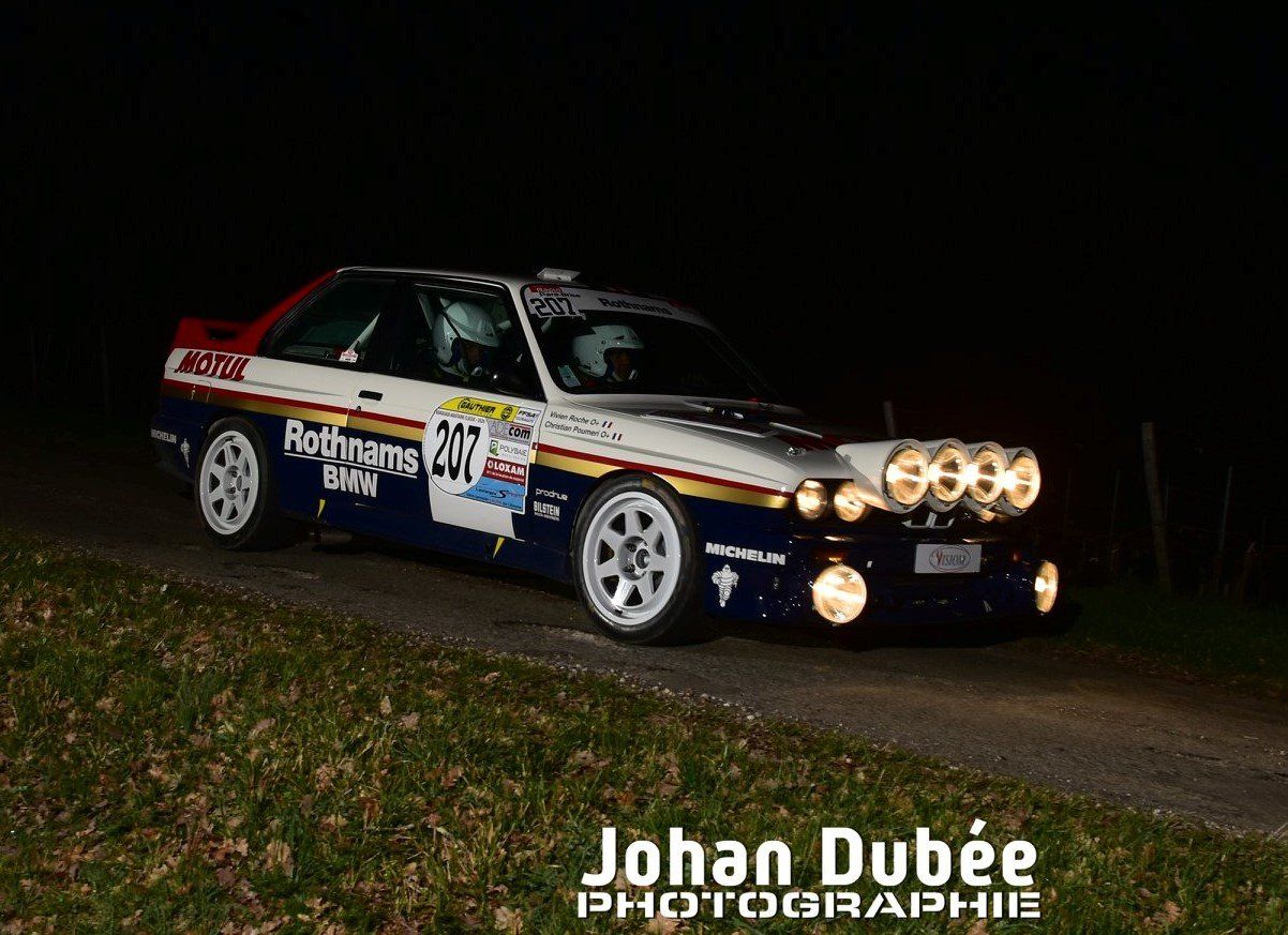 1990 M3 Groupe A For Sale (picture 6 of 6)