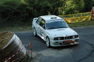 Picture of 1990 M3 Groupe A FIA