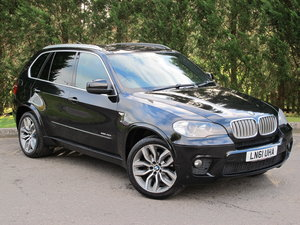Picture of 2011 BMW X5 xDrive40d M Sport 7 Seat