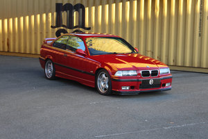 BMW E36 M3 IMOLA GT2 02/50