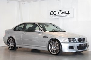 Picture of 2003 Beautiful BMW M3 For Sale