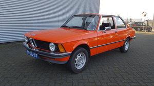 Picture of BMW 316 E21 1977 Phonix Orange For Sale