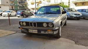 Picture of 1987 BMW 325 CABRIO A/A For Sale
