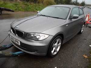 BMW 3 DOOR ONE DIESEL 6 SPEED 3 DOOR SWB NICE DRIVER 89,000
