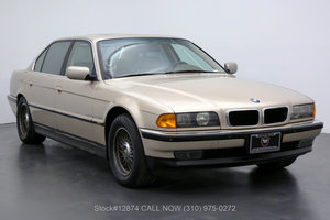 Picture of 1996 BMW 740iL