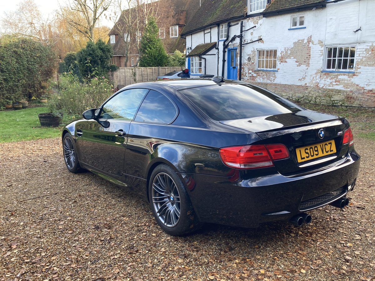 2009 BMW E92 MW 48K FBMWSH DCT High Spec' For Sale (picture 5 of 6)