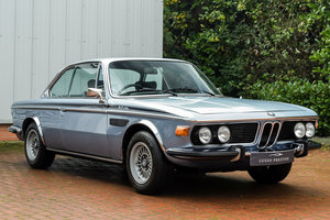 Picture of 1972 BW 3.0 CSL Right Hand Drive UK Car