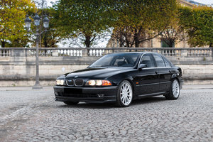 Picture of 1997 BMW 540i HARTGE For Sale by Auction