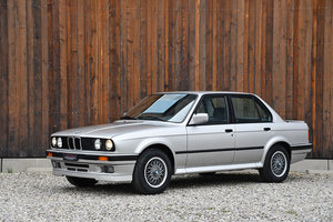Picture of 1990 BMW 325 ix with only 58'000 km and service booklet For Sale