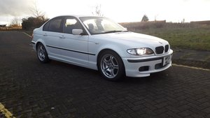 Picture of 2003 BMW 320 MSPORT AUTO - JAP IMPORT - UK REGISTERED 33000 MILES