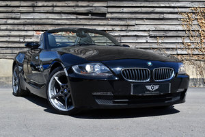 BMW Z4 2.0 Sport (58) Leather+18in Alloys+RAC Approved