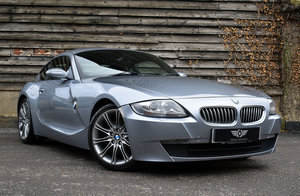 Picture of 2006 BMW Z4 3.0 Si Sport Coupe SOLD